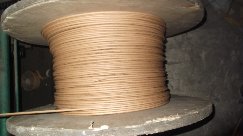 paper covered aluminum wire manufacturers in c