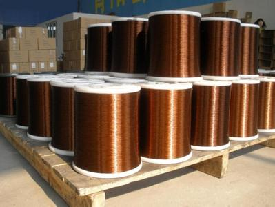 Introduction and usage of magnet wire