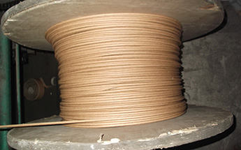 Telephone Cable paper Covered_Aluminium wire Manufacturers.
