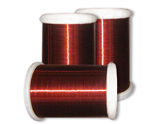 Enameled coated Aluminum magnet wire