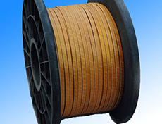 Fiberglass Covered Insulated Wire