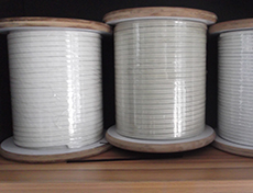 Paper covered insulated Aluminium magnet wire