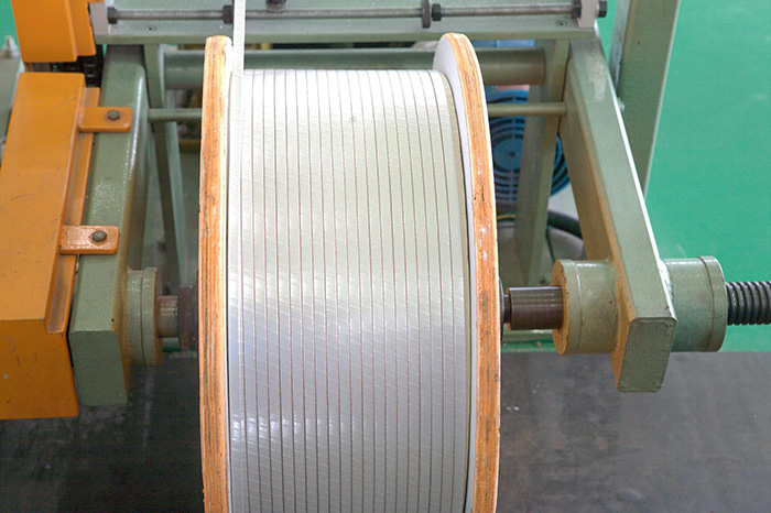 Properties of enameled wire